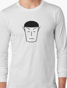 Spock-ish T-Shirt