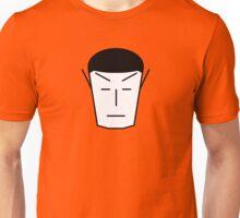 Spock-ish Unisex T-Shirt