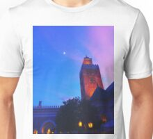Dusk in Morocco, EPCOT World Showcase Unisex T-Shirt