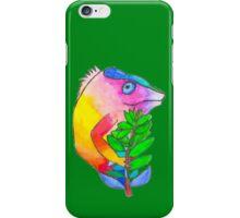 Chamaleon iPhone Case/Skin