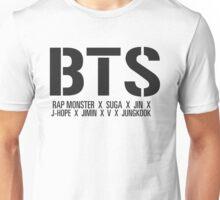 Bangtan Boys 1 Unisex T-Shirt