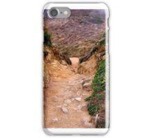Life's path ! iPhone Case/Skin