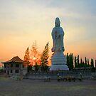 Statue 1 by Ashley Beavan BA (hons) BII
