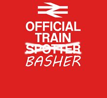 Official Basher Unisex T-Shirt