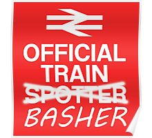 Official Basher Poster