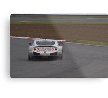 Speedworks Ginetta G50 Metal Print