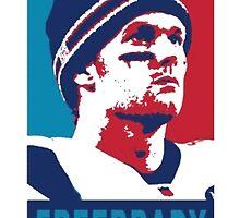 Free Brady by ClassyThreads