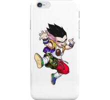 GOTENKS 2 iPhone Case/Skin