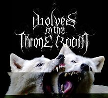 Wolves In The Throne Room by mar20