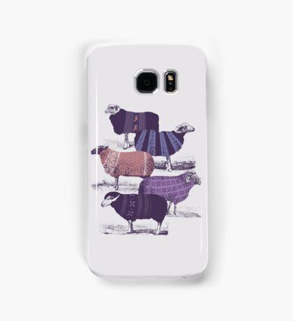 Cool Sweaters Samsung Galaxy Case/Skin