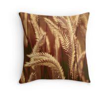 Wild Harvest Throw Pillow