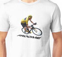 Winner 2016 Unisex T-Shirt