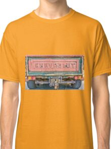 The old chevrolet Classic T-Shirt