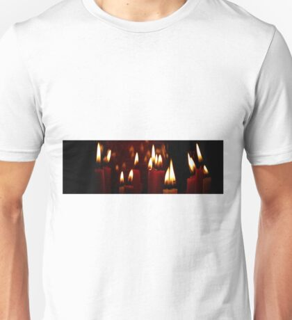 Candlelight T-Shirt
