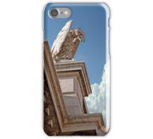 Stone Raptor iPhone Case/Skin