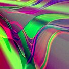 Psychedelic Waves by sarnia2