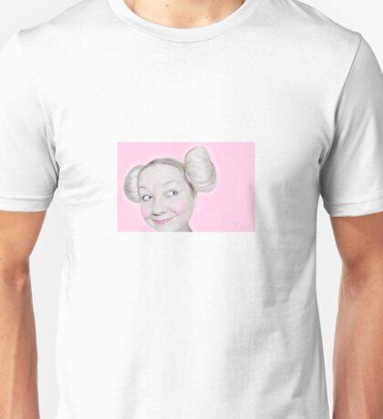 Leia Mouse Unisex T-Shirt