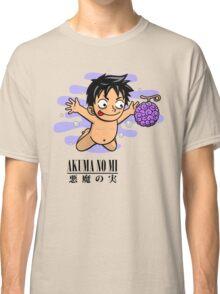 Pirate mind Classic T-Shirt