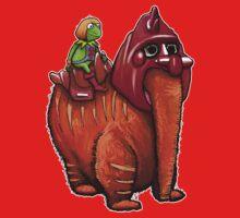 He-Frog & Snufflecat Kids Clothes