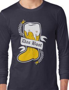 Das Boot Funny Humor Hoodie / T-Shirt Long Sleeve T-Shirt