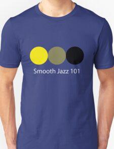Smooth Jazz 101 T-Shirt