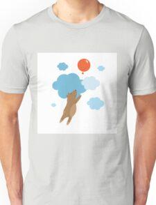 Balloon. Unisex T-Shirt