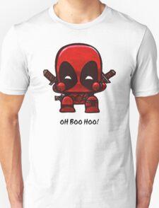 DeadPul Funny Humor Hoodie / T-Shirt T-Shirt