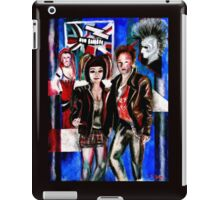 Punk Rock alternative Style  iPad Case/Skin