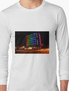 Hotel Arosa Long Sleeve T-Shirt