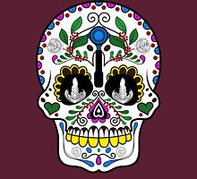 Mexican Coffee Skull T-Shirt