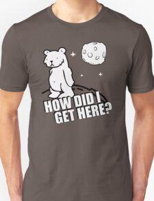 Desmond the Moon Bear Funny Humor Hoodie / T-Shirt T-Shirt