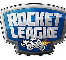 Rocket League by TidusAsbel