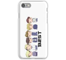 BEAST  ~ First Look (B) iPhone Case/Skin