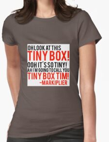 Markiplier finding tiny Tim quote T-Shirt