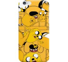 An Ode to Jake iPhone Case/Skin