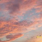 Pink Cloud Sunset by rockinmom5509