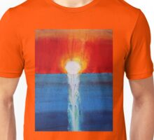 Incandescence original painting Unisex T-Shirt