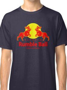 Rumble ball Classic T-Shirt