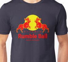 Rumble ball Unisex T-Shirt