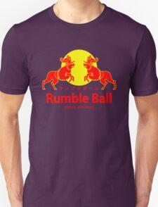 Rumble ball Unisex T-Shirt