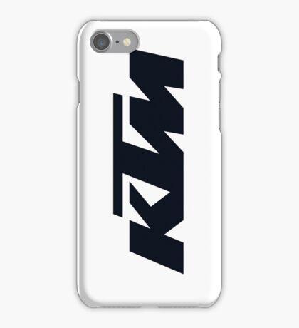 KTM iPhone Case/Skin