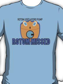 Wash Miss T-Shirt