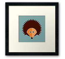 'Spike' Framed Print