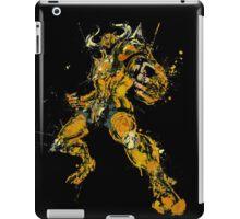 Saint Seiya Aldebaran Taurus iPad Case/Skin