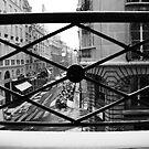 From My Window by Virginia Kelser Jones