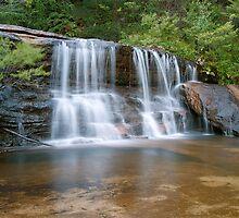 Wentworth Falls by donnnnnny