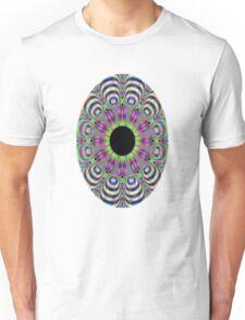 Circle Unisex T-Shirt
