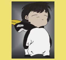 Penguin Onesie!!! Kids Tee