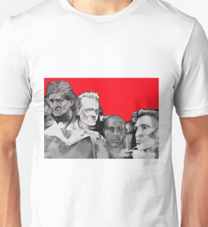 Arsenal Legends Unisex T-Shirt