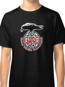 Global Wildlife Conservancy Classic T-Shirt